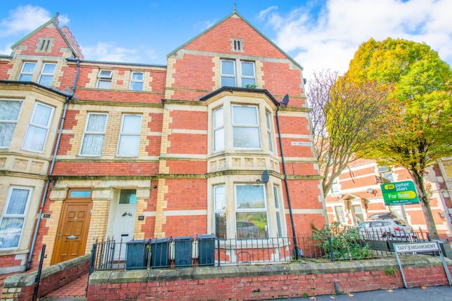 Thumbnail Flat for sale in Taff Embankment, Cardiff
