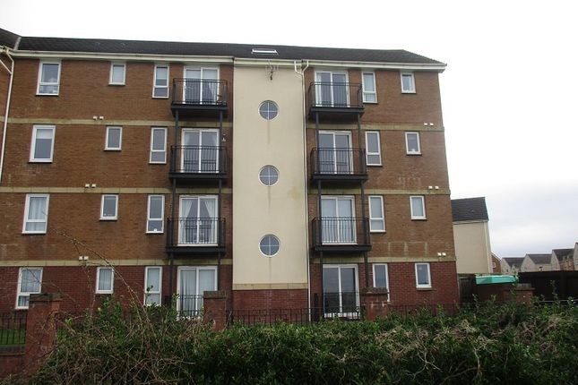 Thumbnail Flat for sale in Jersey Quay, Port Talbot, Neath Port Talbot.