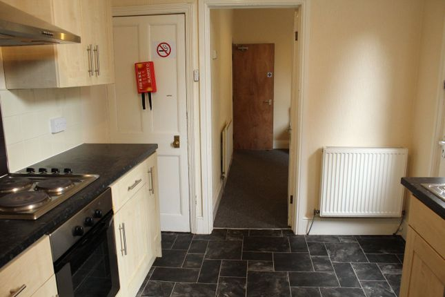 Thumbnail Terraced house to rent in Kensington Road, Earlsdon, Coventry