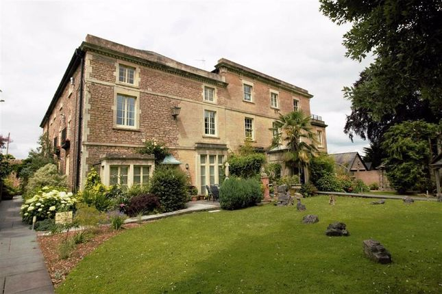 Thumbnail Flat for sale in West End, Frome
