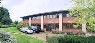 Thumbnail Office to let in Dunstable Road, Redbourn, St.Albans
