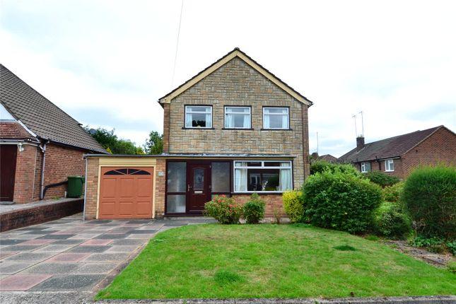 Thumbnail Detached house for sale in Rea Avenue, Rubery, Rednal, Birmingham