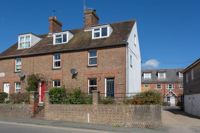 Thumbnail Semi-detached house for sale in Framfield Road, Uckfield