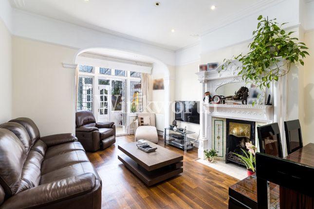 Thumbnail Property for sale in Powys Lane, London