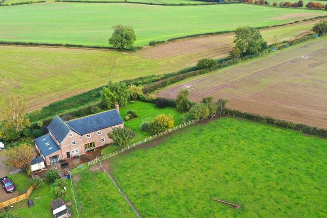 Thumbnail Detached house for sale in Boroughbridge, York, North Yorkshire