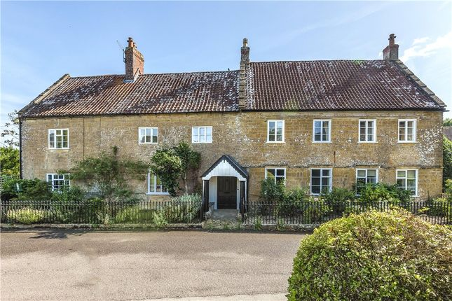 Detached house for sale in Upton Lane, Seavington, Ilminster, Somerset