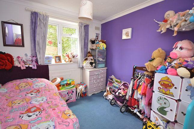 Bedroom 2 of Field Close, Chessington, Surrey. KT9