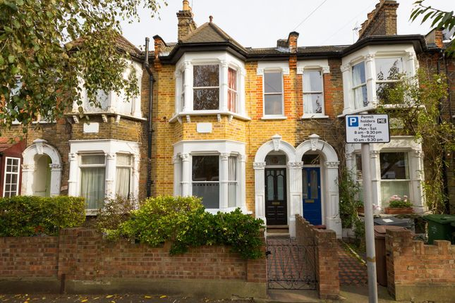 4 bed terraced house for sale in Campbell Road, London