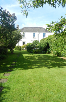 Thumbnail Detached house for sale in Conicavel, Forres