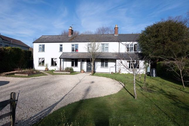 Thumbnail Detached house for sale in Woodstock Road, Yarnton, Kidlington