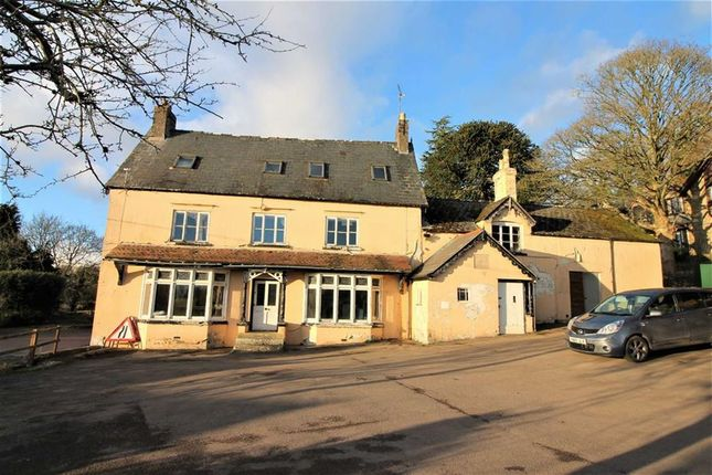 Thumbnail Detached house for sale in Staunton, Coleford