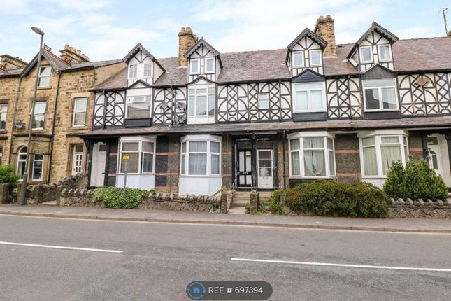 Thumbnail Flat to rent in Dale Road, Buxton