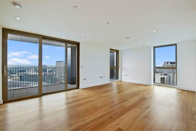 Thumbnail Flat to rent in 1 Caithness Walk, Croydon, Surrey