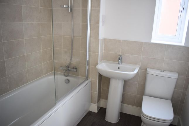 Family Bathroom of Furnace Lane, Castle Gresley, Swadlincote DE11