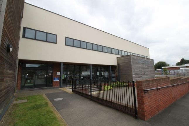 Commercial Property To Let Coventry