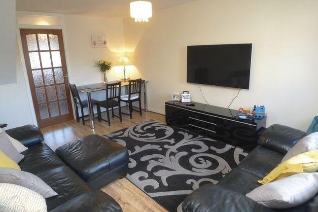 Thumbnail End terrace house for sale in North Overgate, Kinghorn, Burntisland