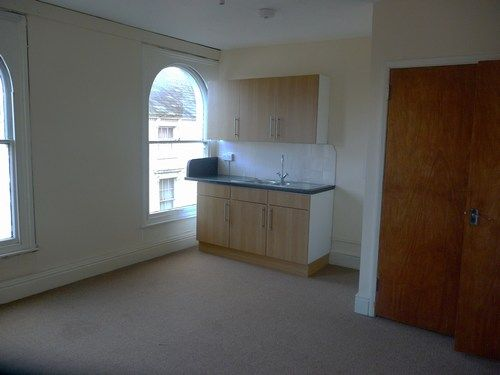 Thumbnail Flat to rent in 29 West Street, Leominster