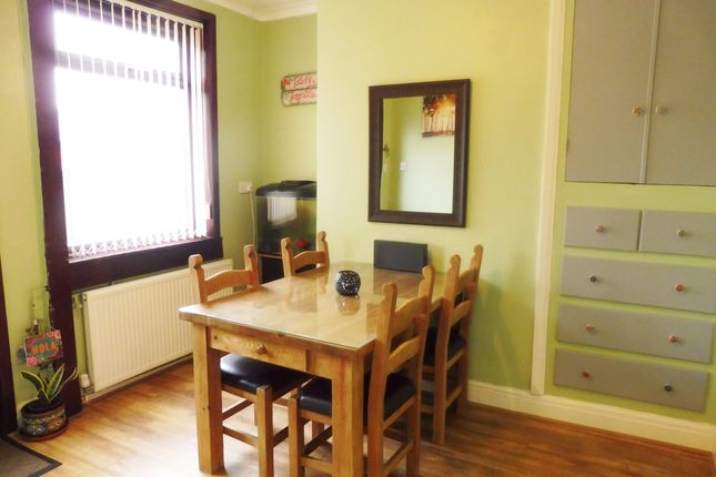 Dining Room of Loxley Avenue, Wombwell, Barnsley S73