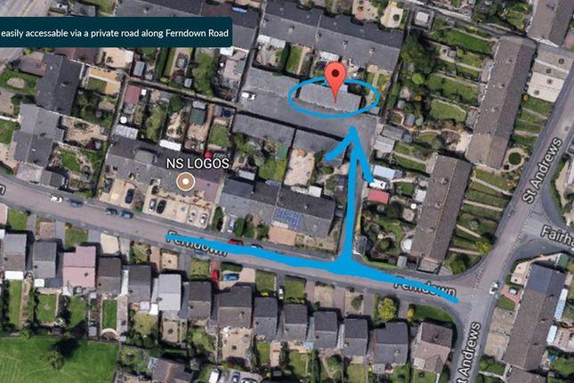 Land for sale in Ferndown Avenue., Yate, Bristol