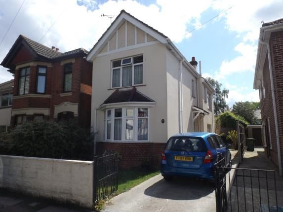 Thumbnail Property for sale in West Road, Southampton