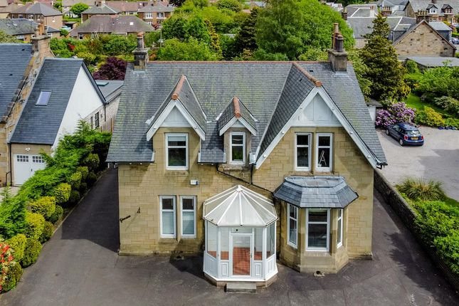 Thumbnail Detached house for sale in South Broomage Avenue, Larbert, Larbert