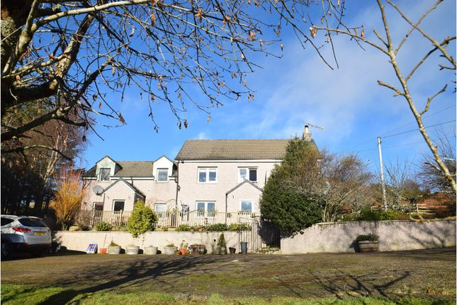 Thumbnail Detached house for sale in Drumnadrochit, Inverness