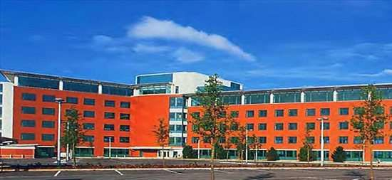 Serviced office to let in One Caspian, Cardiff