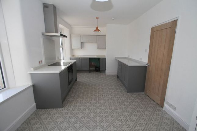 Thumbnail Flat to rent in Old Church Road, Clevedon