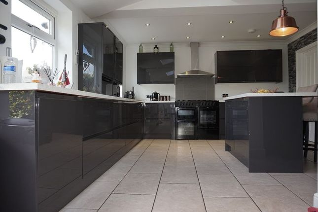 Spacious Kitchen of Little Heath Road, Bexleyheath DA7