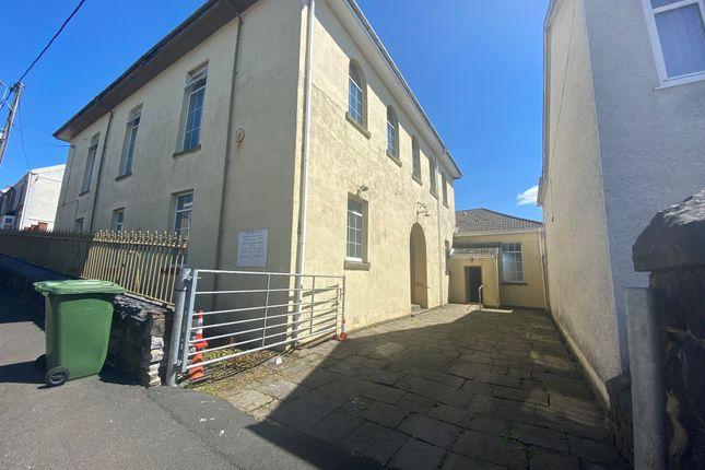 Thumbnail Property for sale in Moriah Street, Rhymney, Tredegar