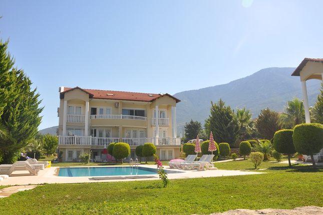Duplex for sale in Ovacik, Fethiye, Muğla, Aydın, Aegean, Turkey