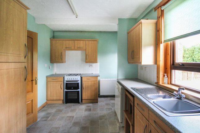 Kitchen of Lanrigg Road, Fauldhouse EH47