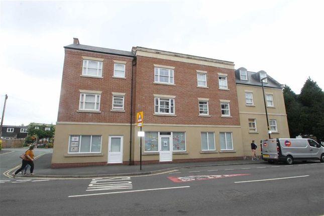 Thumbnail Flat to rent in Coleham Row, Longden Coleham, Shrewsbury