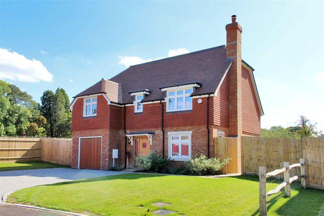 Thumbnail Semi-detached bungalow for sale in Stick Hill, Edenbridge