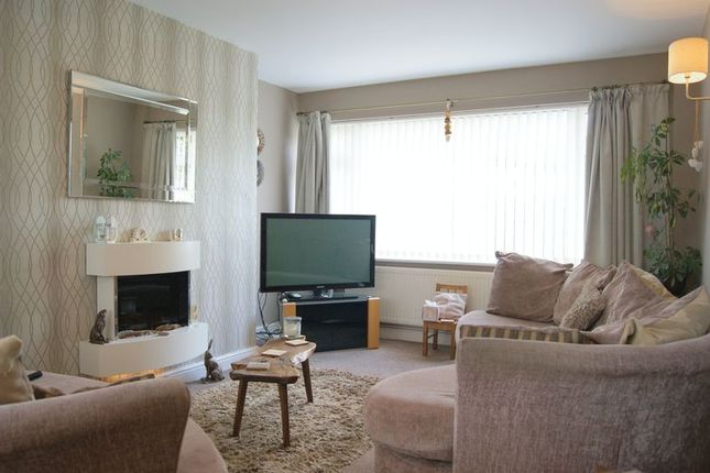 Lounge of Queen Street, Balderton, Newark NG24