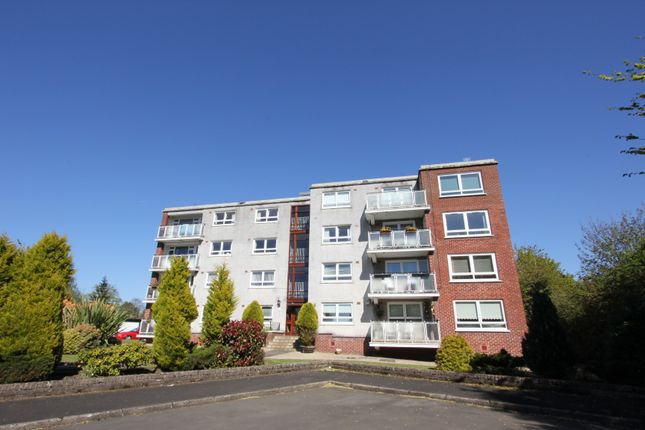 Thumbnail Flat to rent in Terregles Crescent, Glasgow