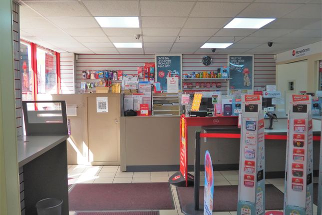 Thumbnail Retail premises for sale in Post Offices S60, South Yorkshire