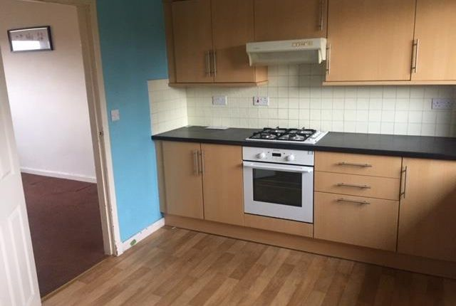 Thumbnail Flat to rent in Woodburn Bank, Dalkeith