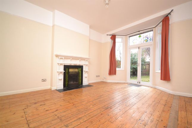Thumbnail Flat to rent in St. Margarets Road, St Margarets, Twickenham