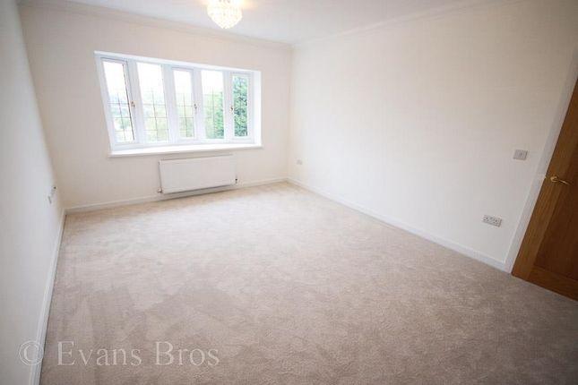 Living Room of Morgan Court, Llangunnor, Carmarthen SA31