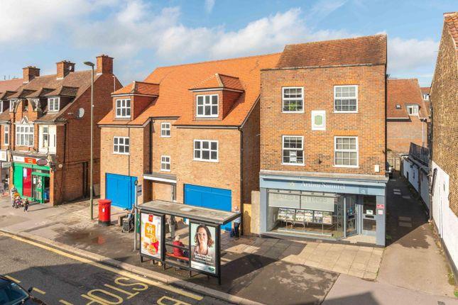 Exterior of Church Street, Walton-On-Thames KT12