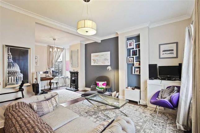 Thumbnail Terraced house for sale in Green Lane, Penge, London