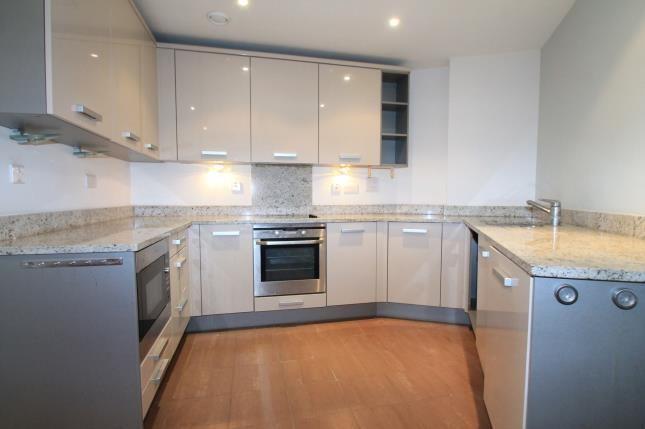 Kitchen of Preston Mansions, Preston Park Avenue, Brighton, East Sussex BN1