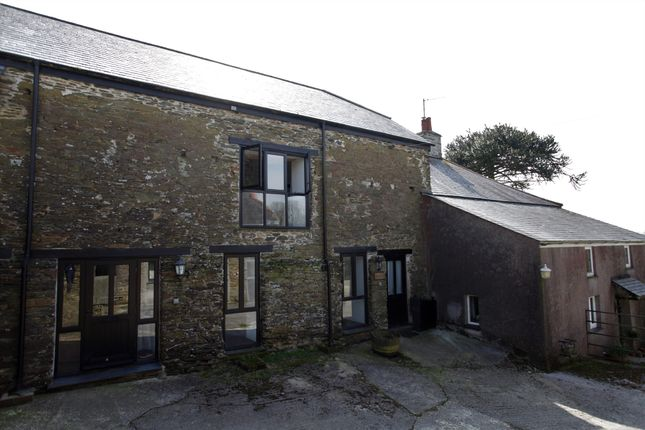 Thumbnail Barn conversion to rent in Ugborough, Ivybridge