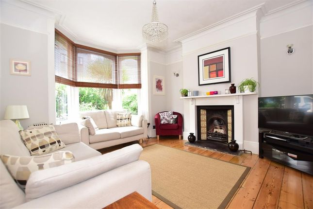 Thumbnail Terraced house for sale in Cavendish Road, Herne Bay, Kent