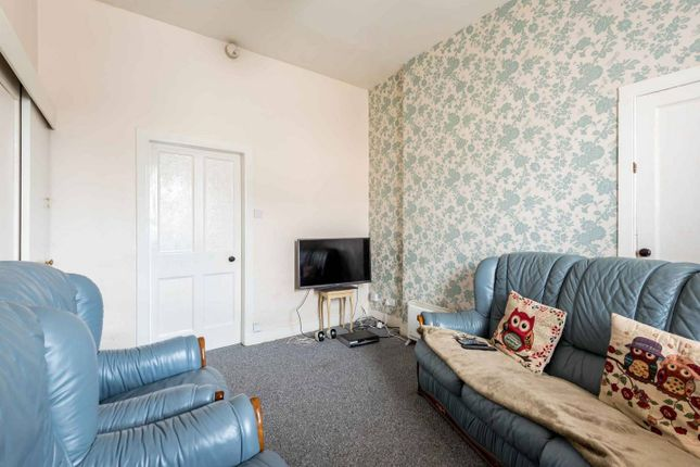 Thumbnail Flat for sale in Baltic Street, Montrose, Angus
