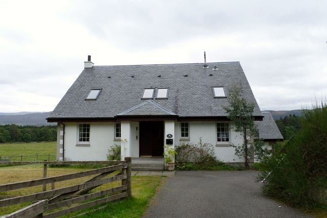 Thumbnail Detached house for sale in Whinhill House Auchterawe, Fort Augustus