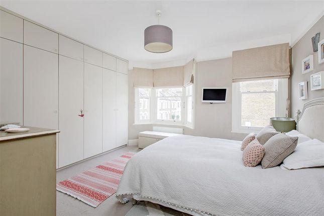 Master Bedroom of Candahar Road, London SW11