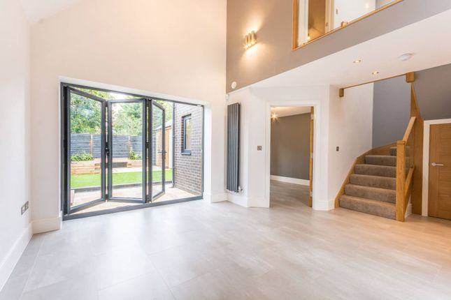 Thumbnail Semi-detached house for sale in Cobham Road, Walthamstow