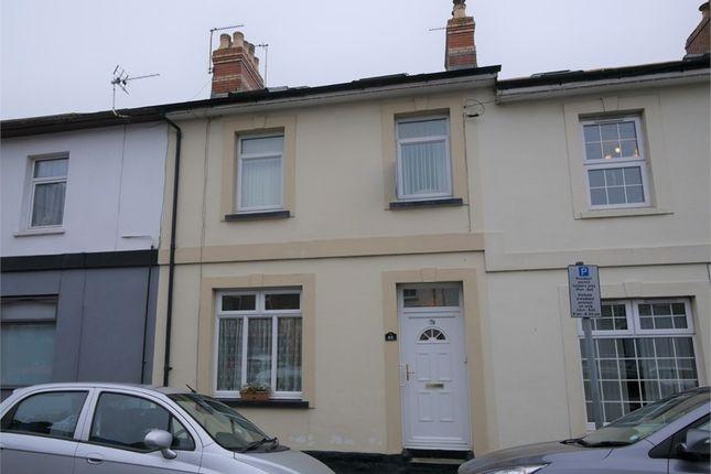 Salop Street, Penarth CF64